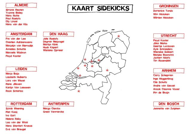 kaart steden sidekickupdate 27-03-2016